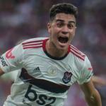 Reinier será jugador del Madrid