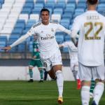 Reinier tiene ofertas para salir del Real Madrid / Elmundo.es