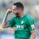 """""""El fútbol chino ya tiene fecha de inicio tras el Coronavirus. Foto: Getty Images"""""""