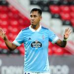 La oportunidad perdida del Celta con Renato Tapia