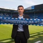 Las dos renovaciones pendientes en el Deportivo Alavés / Twitter