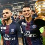 """Las renovaciones del PSG: renovarse o morir, nunca mejor dicho """"Foto: L'Equipe"""""""