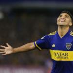 "El refuerzo inesperado de Boca Juniors ""Foto: TN"""