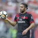Ricardo Rodríguez tiene ofertas para marcharse del Milán / ACmilan.com