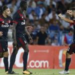 Ricardo Rodríguez trastoca los planes del FC Barcelona / Serie A