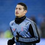 La tremenda rajada de James por su rol en el Real Madrid