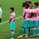 Riqui Puig convence a Koeman. Foto: FC Barcelona