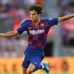 """""""El Nápoles ya habla con el Barça por Riqui Puig./ Foto: Getty Images"""""""
