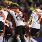 "River Plate negocia la salida de otro delantero ""Foto: Olé"""