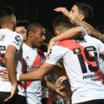 "River Plate ató un fichaje para el mes de junio ""Foto: Olé"""