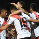 """El futbolista de Vélez Sarsfield que fue ofrecido a River Plate """"Foto: Olé"""""""