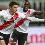 """El defensa que ha expresado su deseo de volver a River Plate """"Foto: URepublicana Radio"""""""