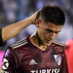 """""""River será sancionado por no jugar su partido de Copa. Foto: Getty Images"""""""