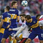 River y Boca comienzan batalla por uno de los mejores delanteros de América   FOTO: RIVER PLATE