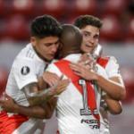Un nuevo centrocampista entra en la agenda de River Plate