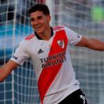 River Plate queire atar a Julián Álvarez, nuevo objetivo del Real Madrid