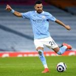 """El Manchester City avanza en la renovación de Riyad Mahrez """"Foto: Fichajes"""""""