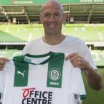 Robben sigue siendo de cristal / Elcomercio.com