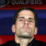 """""""Robert Moreno entrenará en la Ligue 1. Foto: EFE"""""""