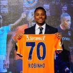 Robinho da un paso enorme para volver al Santos / Gentegol.com