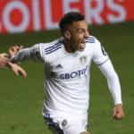 "Rodrigo pide salir del Leeds United ""Foto: The Sun"""