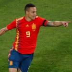 """Rodrigo Moreno se lesiona con España """"Foto: El Español"""""""