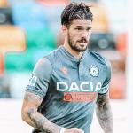Rodrigo de Paul a un paso de la Premier League | FOTO: UDINESE