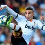 Rodrigo Moreno vuelve a la agenda del Atlético de Madrid   FOTO: VALENCIA
