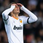 El verano más incierto de Rodrigo Moreno en el Valencia