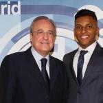 El Real Madrid ya sabe cuando presentará a Mendy y Rodrygo / Real Madrid