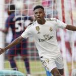 Rodrygo Real Madrid (Youtube)