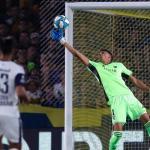 La Roma echa el resto por Andrada. Foto: ESPN