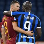 """Roma e Inter plantean un intercambio de jugadores entre sus delanteros """"Foto: Sportingpedia"""""""