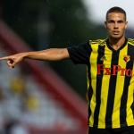 """La Roma rechaza el fichaje de este jugador """"Foto: Daily Mail"""""""