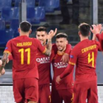 """La Roma: el primer rival de alturas para el Sevilla. Foto: Getty Images"""
