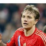 Roman Pavlyuchenko/fifa.com