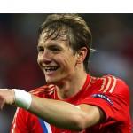 Roman Pavlyuchenko/uefa.com