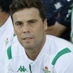 Rubi pide otro delantero al Betis / diariodesevilla.es