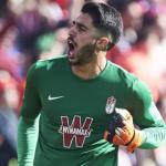 """El error de Rui Silva si se marcha al Everton """"Foto: Onda Bética"""""""