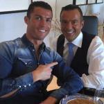 Rumores de fichaje: Cristiano pide a Mendes que negocie su vuelta al Madrid / Besoccer.com