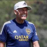 """Otro ofrecimiento para Boca Juniors """"Foto: Olé"""""""