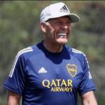 """Boca Juniors ultima los detalles de otra venta """"Foto: Olé"""""""