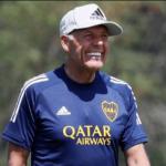 "Boca Juniors, muy cerca de cerrar una venta multimillonaria ""Foto: Olé"""