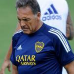 """El delantero colombiano que podría fichar por Boca Juniors """"Foto: Olé"""""""
