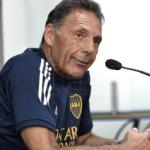 """El jugador que Russo quiere retener a toda costa """"Foto: Télam"""""""