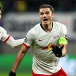 """Marcel Sabitzer, una opción que atrae mucho a los Spurs """"Foto: Bundesliga"""""""