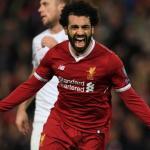 Salah puede convertirse en el próximo 'galáctico' del Real Madrid / BBC.com