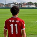 El año menos productivo de Mohamed Salah en Liverpool