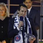 Salen a la luz los líos de Unai Emery en el PSG / Elespanol.com