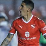 """Independiente cerca de perder a uno de sus hombres más importantes """"Foto: Olé"""""""